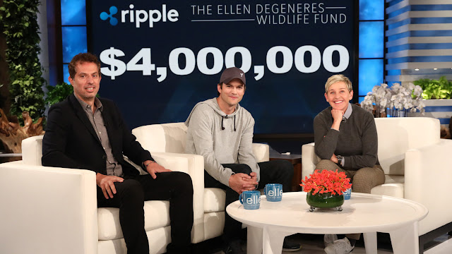 Ellen DeGeneres GIVE AWAY Money & Cars 2019   Ellen 500K Sweepstakes