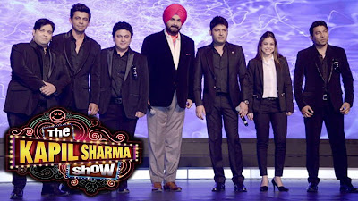 How to Get tickets/ Passes for The Kapil Sharma Show