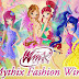 ¡Nueva APP Winx Mythix Fashion Wings disponible en Android, iOS y Amazon!