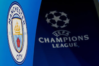 OFFICIAL: Man City file appeal at CAS against 2-year ban from UEFA competitions
