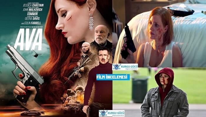 Ava Film Konusu - Ava Film Oyuncuları - Ava Film İncelemesi