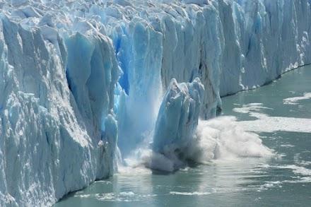 Η Γροιλανδία και η Ανταρκτική σβήνουν έξι φορές πιο γρήγορα από τη δεκαετία του 1990