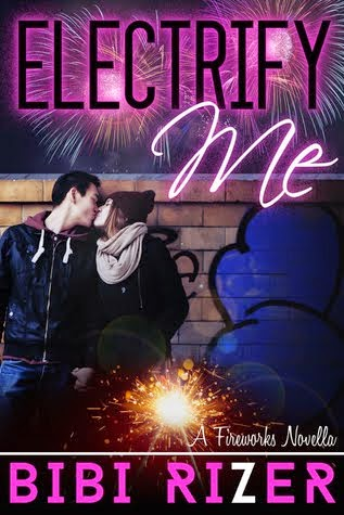Electrify Me Book Review