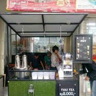 Lowongan Kerja Penjaga Booth Mister Thai Tea