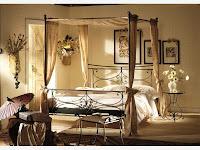 Get Style Décoration Romantique Chambre À Coucher Pics