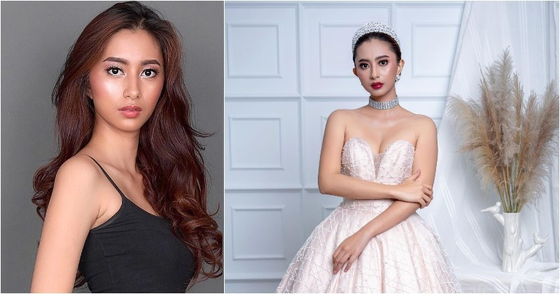 10 Fakta Anggia Kloer, Sekretaris Cantik Edhy Prabowo