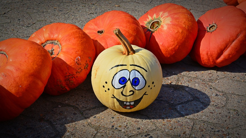 Acrylic Painting And Crafty Ideas Easy Pumpkin Painting Ideas