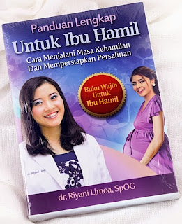 Buku Panduan Kehamilan Lengkap