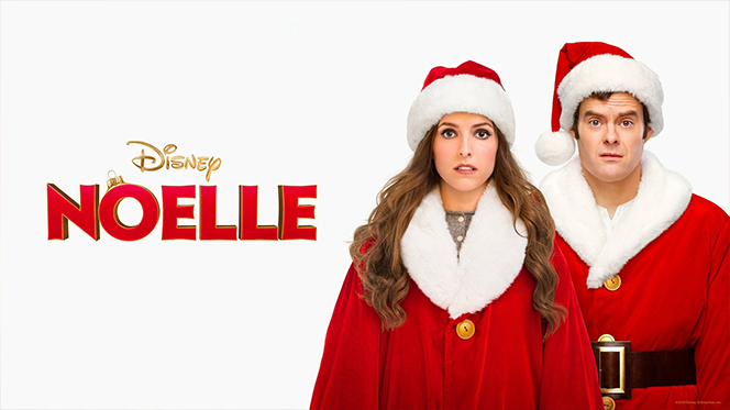 Noelle (2019) HDRip 720p Latino-Ingles