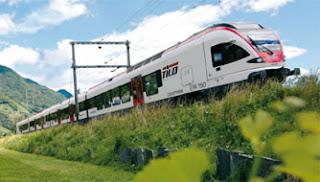 Lombardia: 1,6 miliardi di euro per treni pendolari