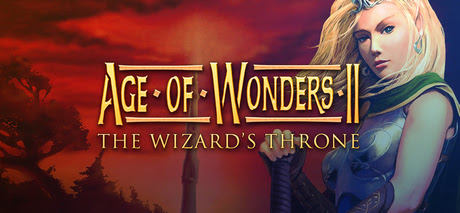 Age of Wonders 2 The Wizards Throne-GOG