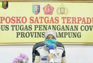 Pemerintah Salurkan Bantuan Untuk Kurangi Beban Perekonomian Masyarakat Akibat Pandemik Covid-19