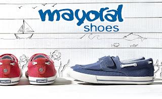 καλοκαιρινά παπούτσια Mayoral για αγόρια