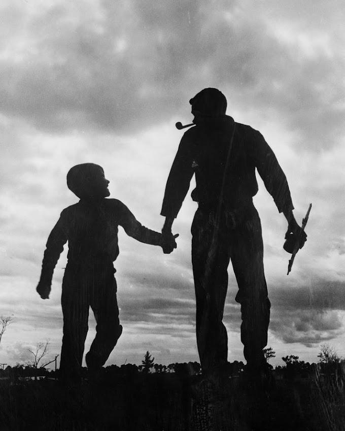 मैंने अपने पिताजी से सीखा || Learn from your father ||