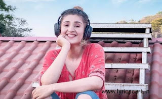 Jeetenge Hum Lyrics-Dhvani Bhanushali