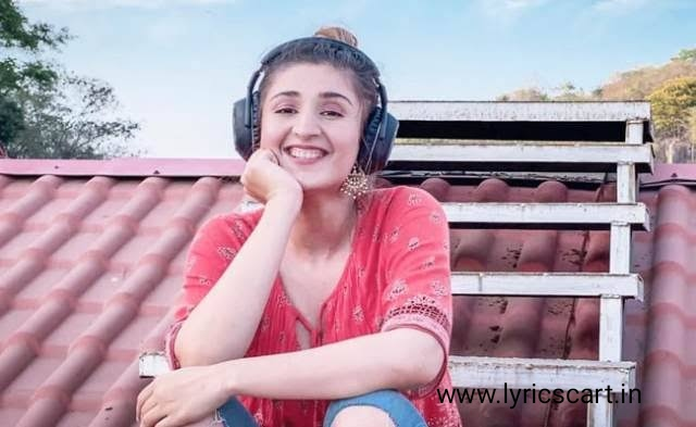 Jeetenge Hum Lyrics | Dhvani Bhanushali
