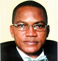 Director General of the Debt Management Office (DMO), Dr. Abraham Nwankwo