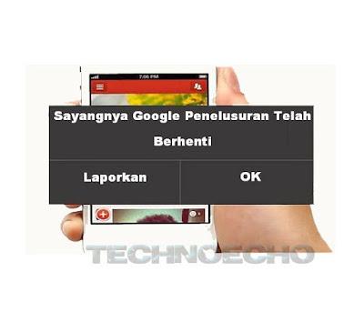cara mengatasi aplikasi google maps tidak bisa dibuka pada hp android