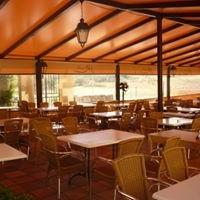 foto cierre terraza bar restaurante madrid