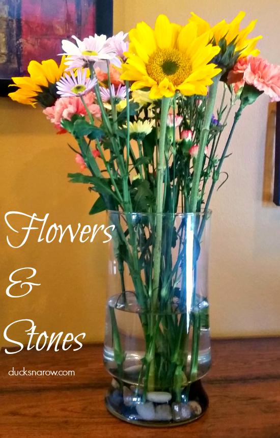 flowers, bouquets, vases, home decor
