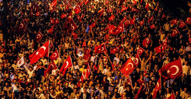 Personal Data of 50 Million Turkish Citizens Leaked Online