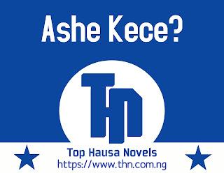 Ashe Kece