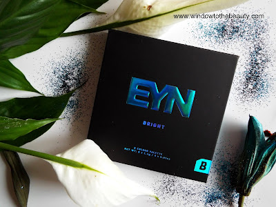 Beauty Bay EYN Bright review opinion