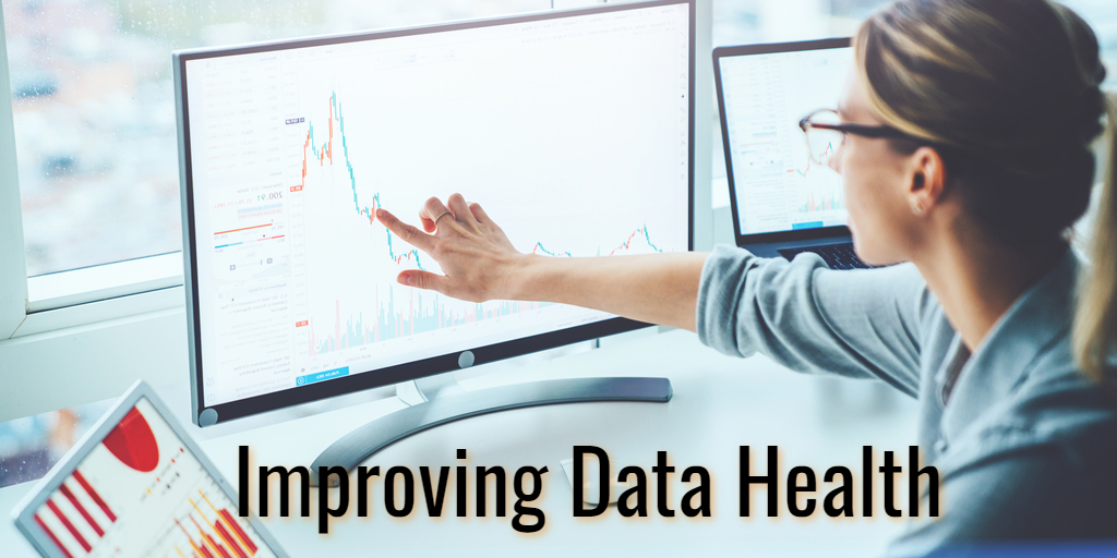Becoming Data-Driven and Improving Data Health with Isaac Sacolick