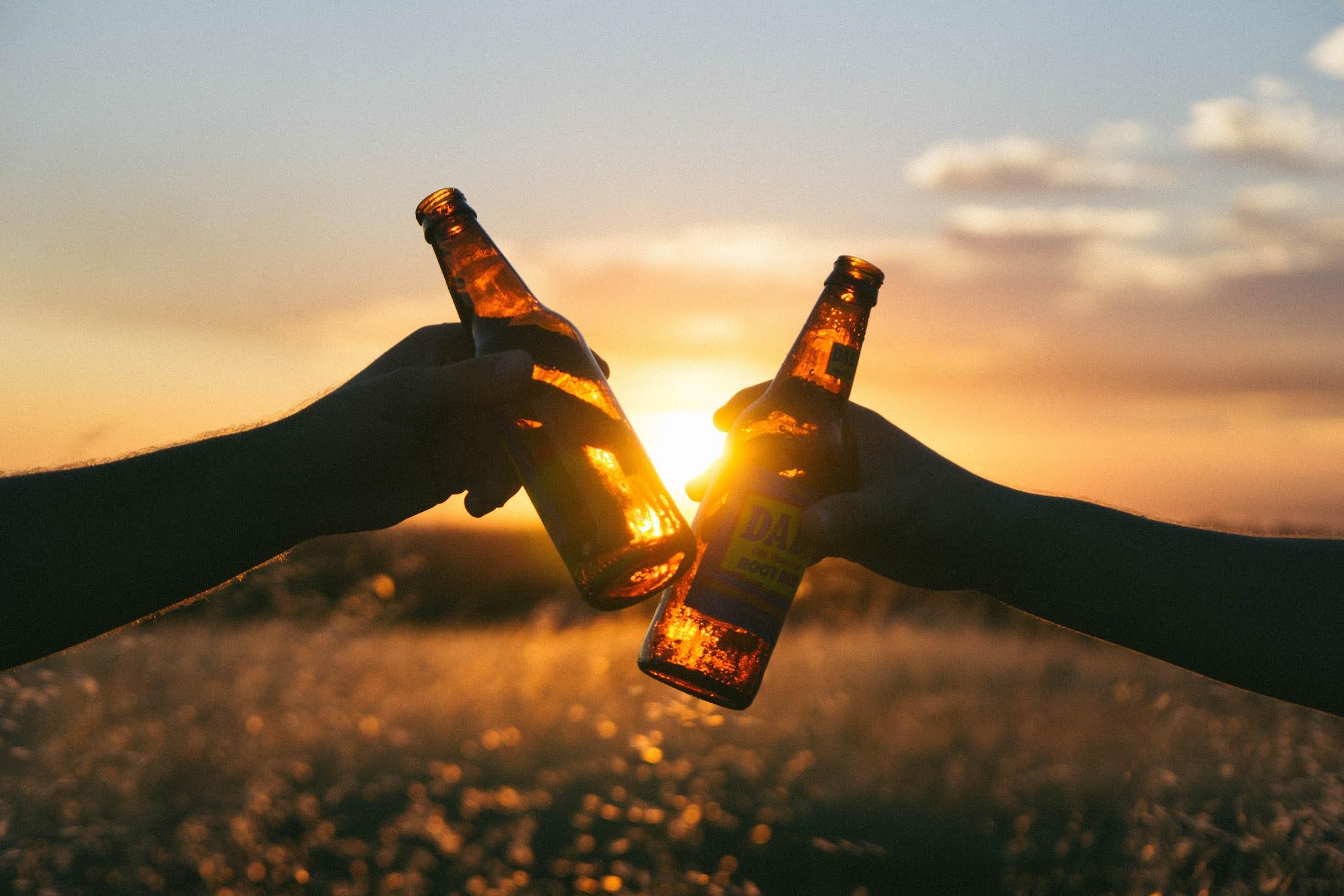 Jakie choroby mogą być spowodowane alkoholem?