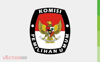 Logo KPU (Komisi Pemilihan Umum) RI - Download Vector File CDR (CorelDraw)