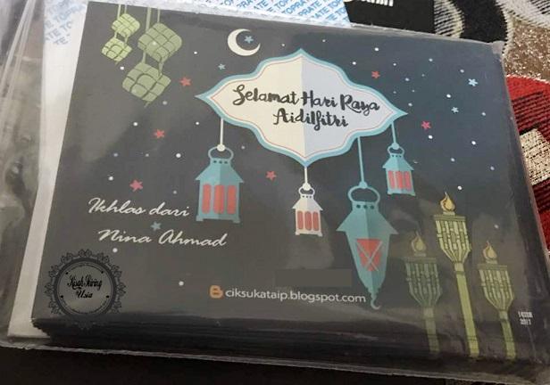 Segmen,contest blog,giveaway,kad raya,kad raya blogger,design kad raya ,kad raya murah,kad raya cantik
