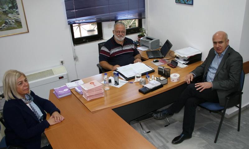 Καινούργιοι μαστογράφοι και υπέρηχοι για τα Κέντρα Υγείας Αλεξανδρούπολης Κομοτηνής, Ξάνθης και Καβάλας