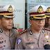 Jelang Terapkan Kembali Tilang, Dirlantas Polda Metro Jaya Sosialiasi Tertib Lalulintas