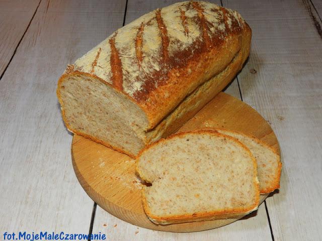 Chleb na zakwasie w 2 godziny - CZYTAJ DALEJ