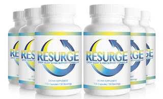 Resurge Review: Why Resurge become fastest Weight Loss Supplement