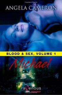 Sangue e Sexo I MICHAEL - Angela Cameron