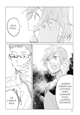 Review del manga Still Sick Vol.3 de Akashi - Ediciones Babylon
