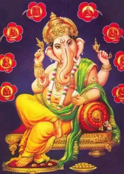 vinayaka images HD Free Download