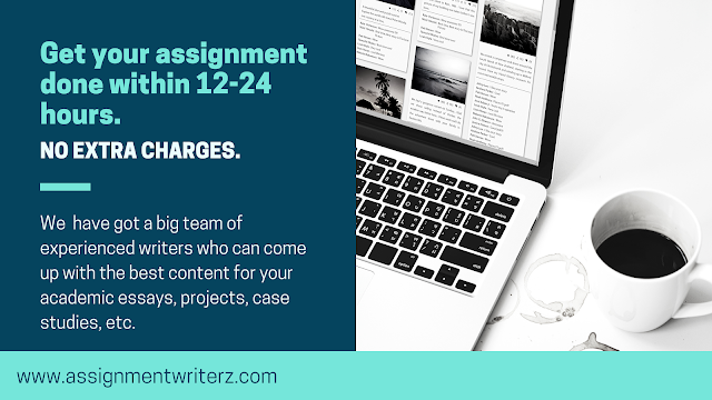 assignment writers services