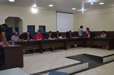 Orçamento Municipal é aprovado na Câmara