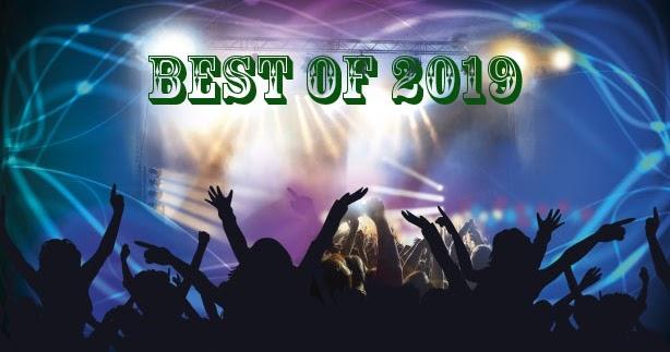 Live Bootlegs: 2019 Best Bootlegs