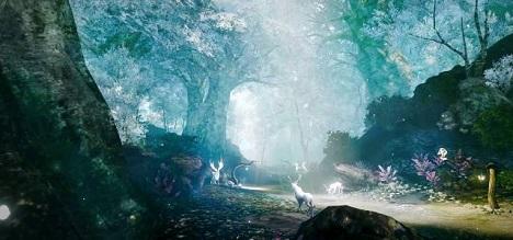 ArcheAge - Shadows Revealed Trailer
