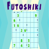 Futoshiki (Mathematical & Logical Brain Game)