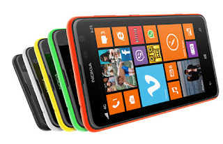 nokia lumia 625 connect to pc