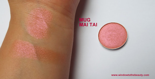 mai tai makeup geek