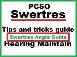 Swertres Hearing: Pcso Swertres Hearing For 9pm Today June 4 2019