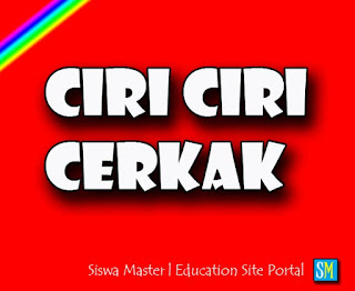 Ciri-ciri Cerkak Bahasa Jawa