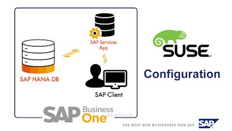Hướng dẫn cài đặt SAP Business One version SAP HANA On-Premise (phần 3)