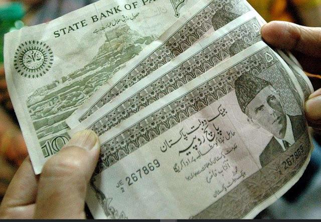 Pakistan's 'penniless billionaires' expose money laundering frenzy