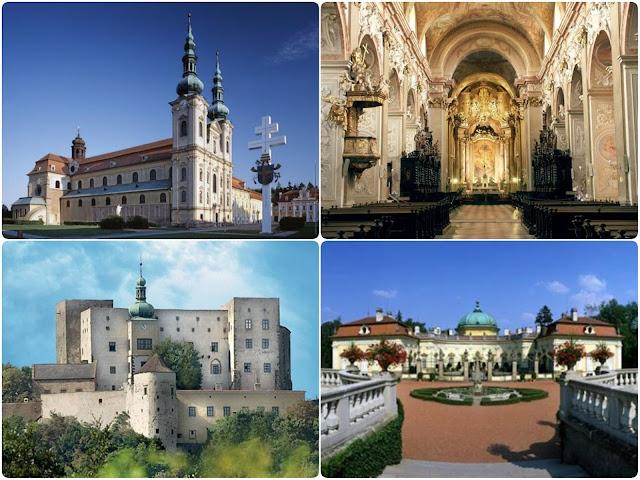 Blog Apaixonados por Viagens - Região de Zlín - República Tcheca